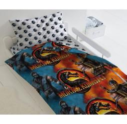 """КПБ """"Mortal Kombat"""" рис. 16274-1/16275-1 Мортал"""