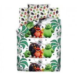 """КПБ """"Angry Birds"""" Птичий остров 16225-1/16226-1"""