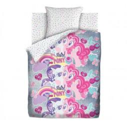 КПБ «My Little Pony» Подружки пони 16029-1/16030-1