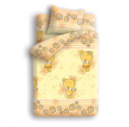 КПБ «Кошки-мышки» Мишутки 8350-2
