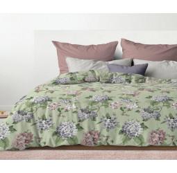 КПБ «Романтика» English Garden рис. 24305-2/24370-37 Оливия