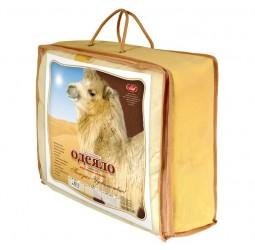 """Одеяло """"Эльф"""" из верблюжьей шерсти облегченное"""